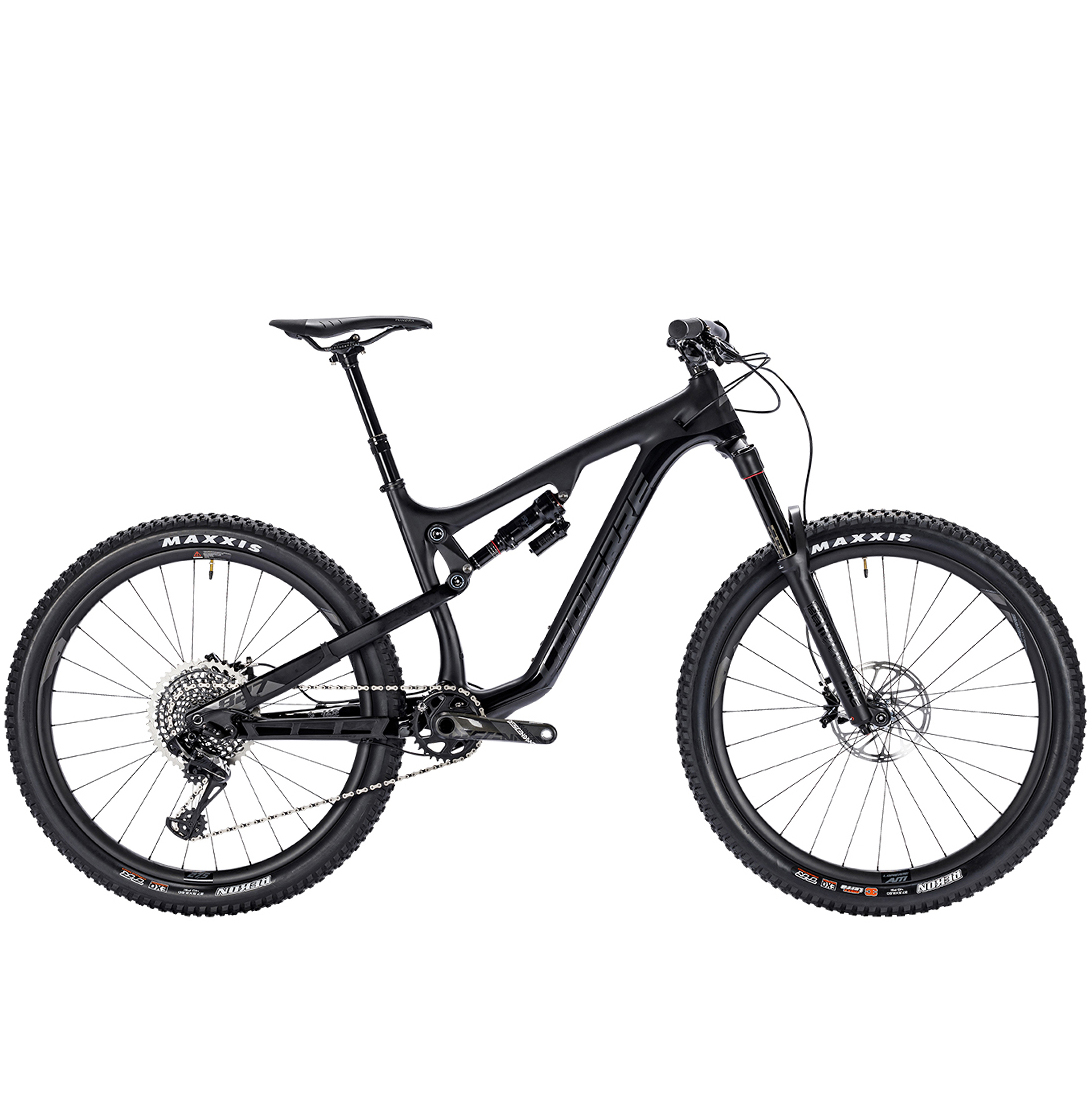 Lapierre Zesty AM 827 Ultimate