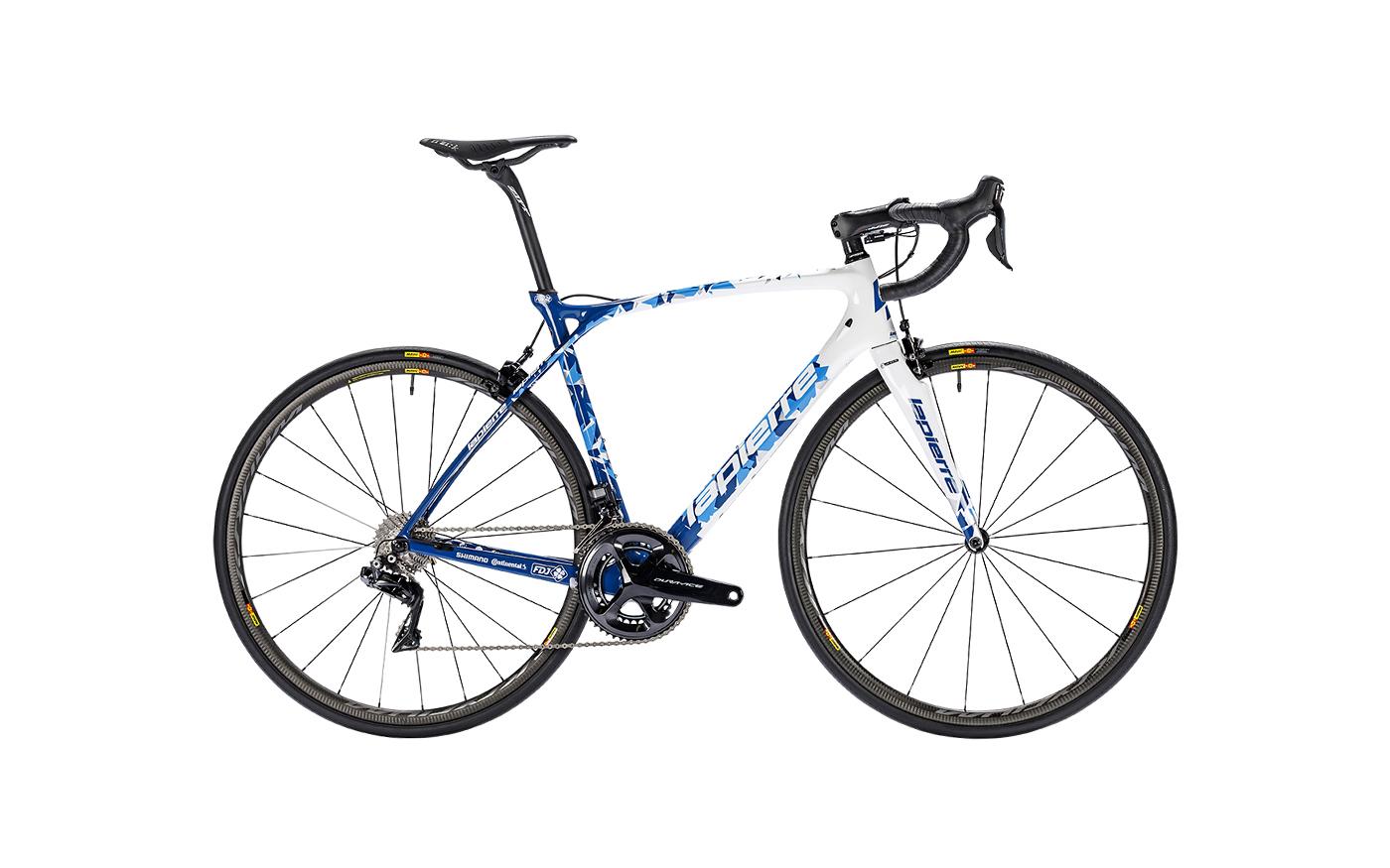 2018 XELIUS SL 900