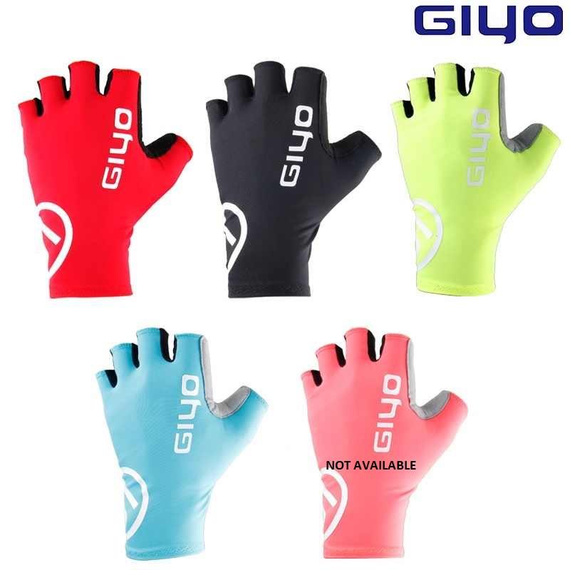 giyo gloves