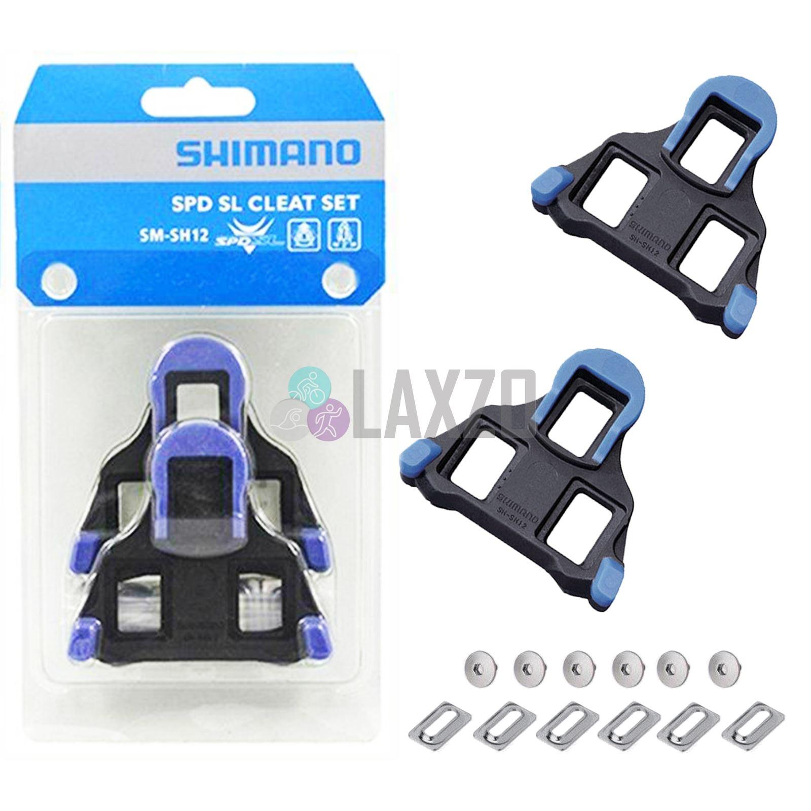 SHIMANO SPD SM-SH12