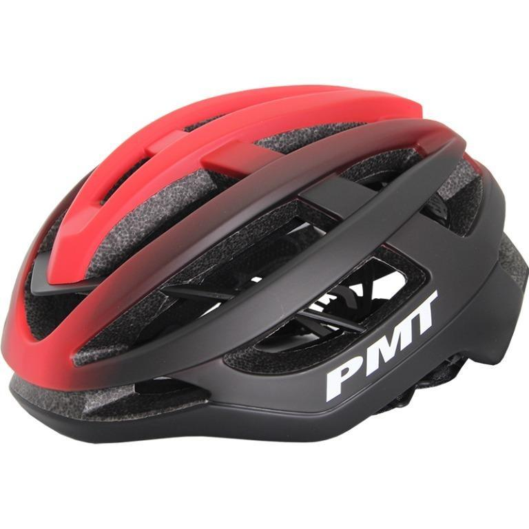 PMT HAYES BLACK RED GRADIENT