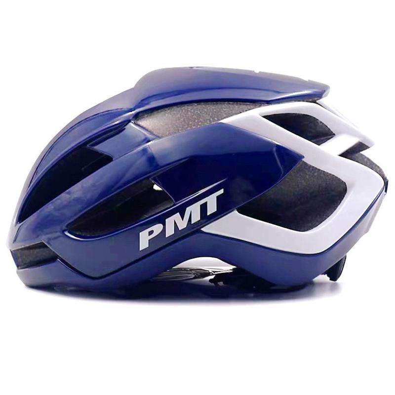 PMT K-02 GLOSSY BLUE WHITE