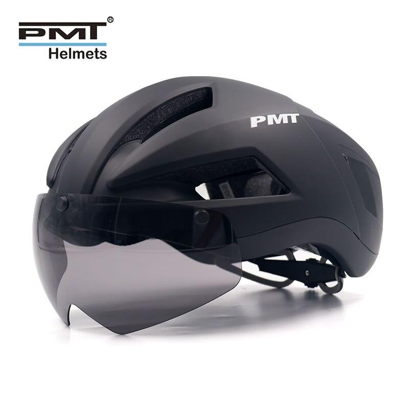 PMT RS-01 BLACK